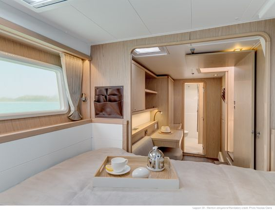 catamaran interior designs 29