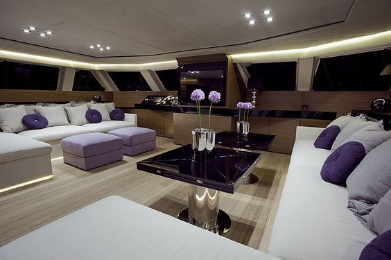 catamaran interior designs 6