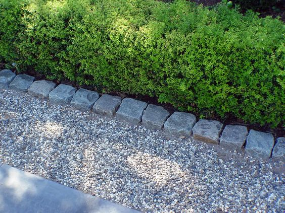 cobblestone patio designs 8