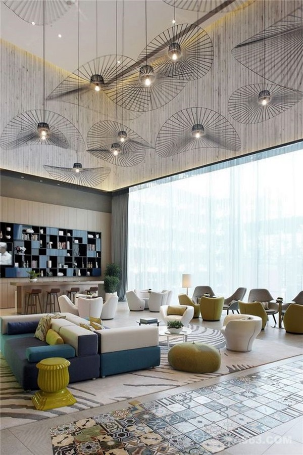 contemporary decorating ideas (23)