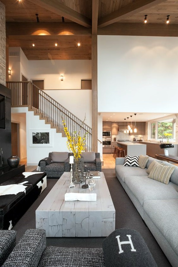 40 Contemporary Decorating Ideas For Your Home Bored Art