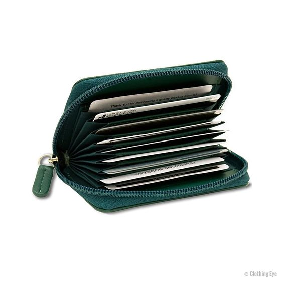 credit card holder designs 27