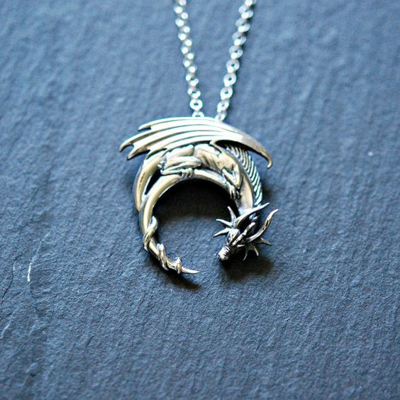 dragon jewelry designs 16