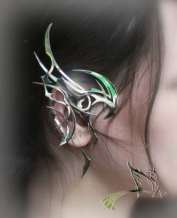 dragon jewelry designs 17