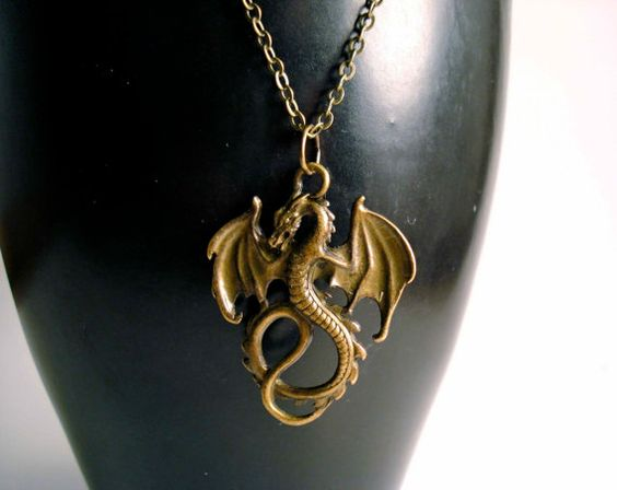 dragon jewelry designs 26