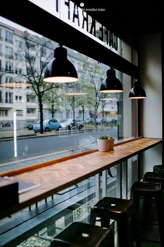 fastfood restaurant interiors 10