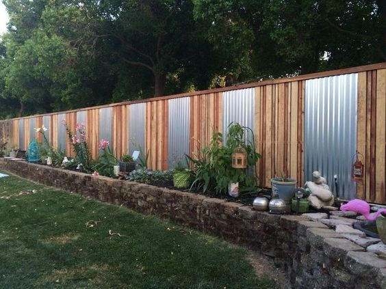 fence design ideas 11