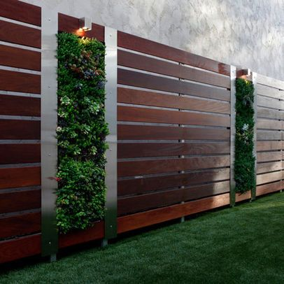Fantastic And Fancy Fence Design Ideas Bored Art