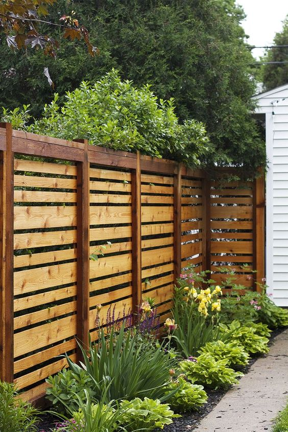 fence design ideas 20