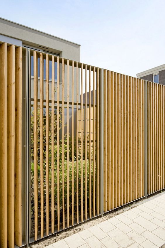 fence design ideas 8