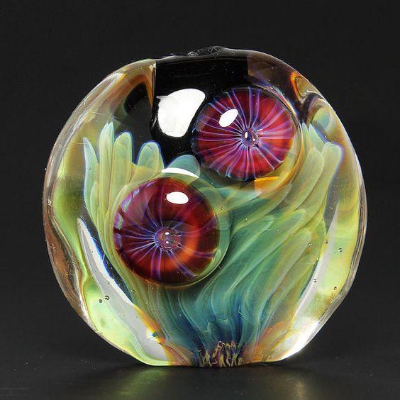 glass bead art 15