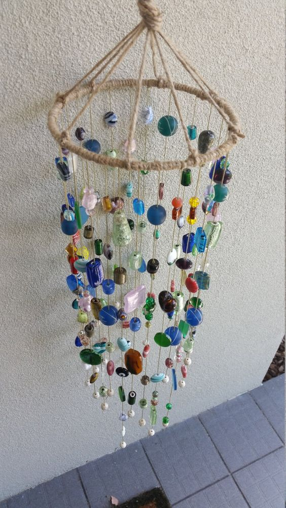 glass bead art 21