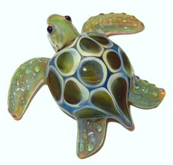 glass bead art 26