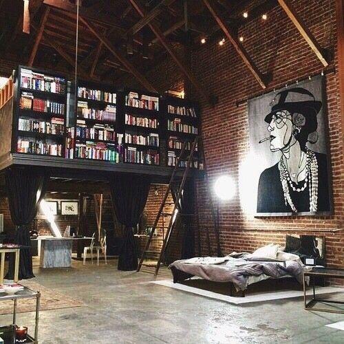 studio apartment interiors 10