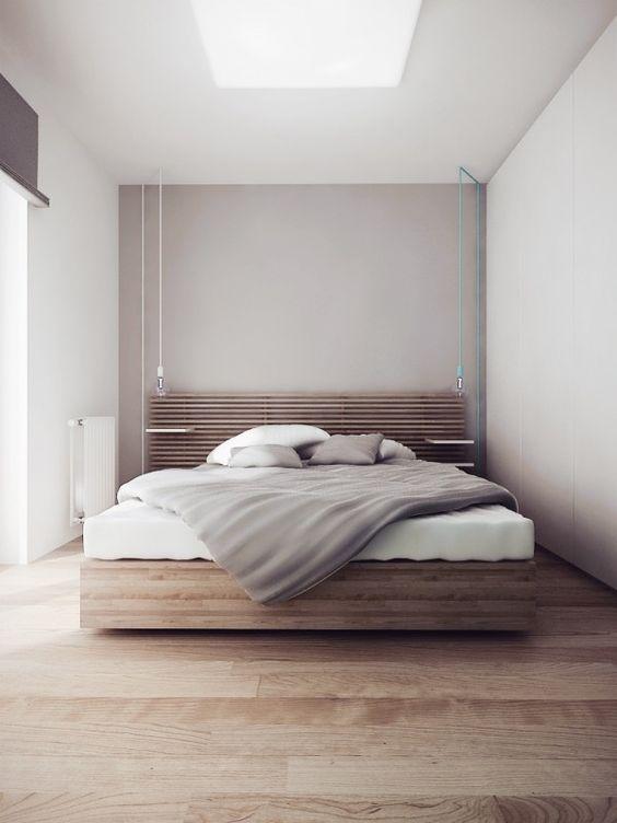 16 Simple Interior Design Ideas For Living Room: Simple Yet Stunning Studio Apartment Interior Designs