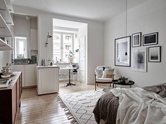 studio apartment interiors 18