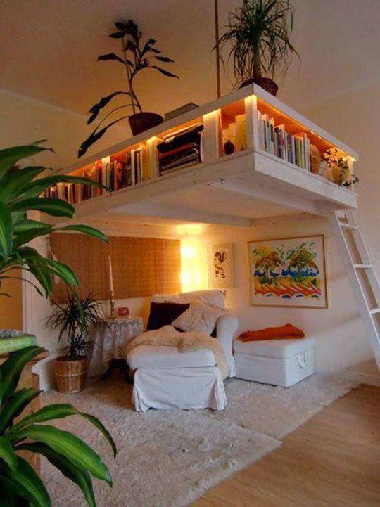 studio apartment interiors 24