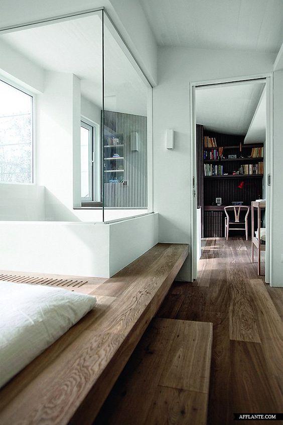 Simple yet stunning studio apartment interior designs for Minimalist studio design