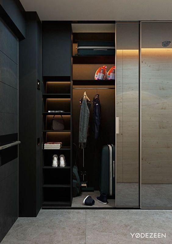 studio apartment interiors 8