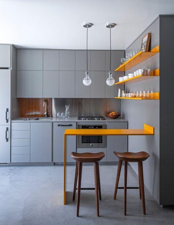 studio apartment interiors 9