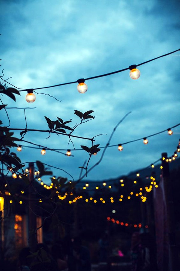terrace light Decoration Ideas (11)