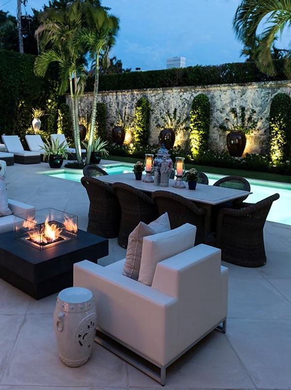 terrace light Decoration Ideas (13)