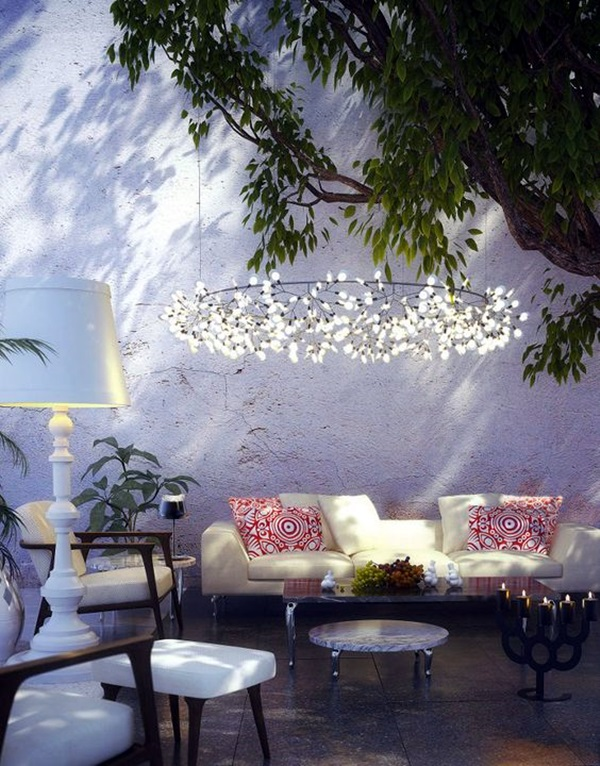 terrace light Decoration Ideas (22)