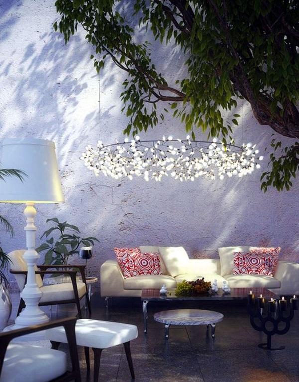 terrace light Decoration Ideas (22)