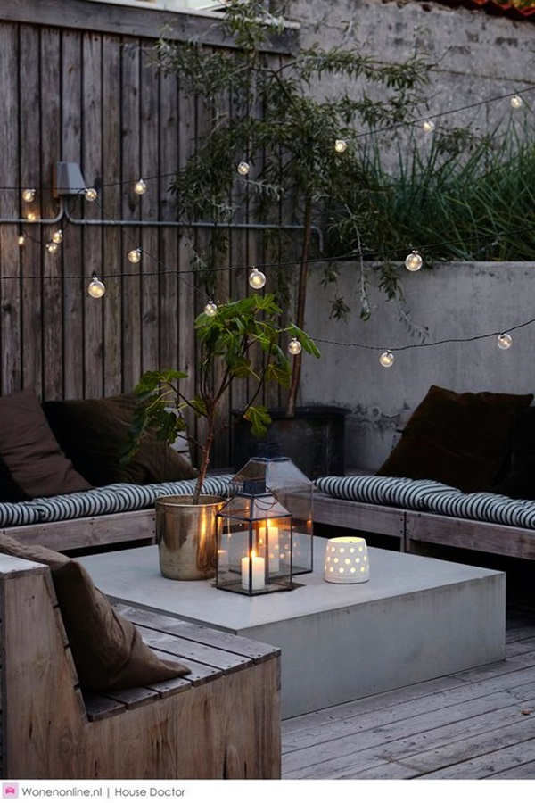 terrace light Decoration Ideas (23)