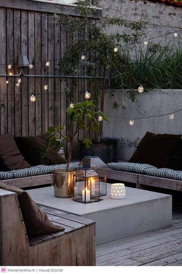 terrace light Decoration Ideas (23)