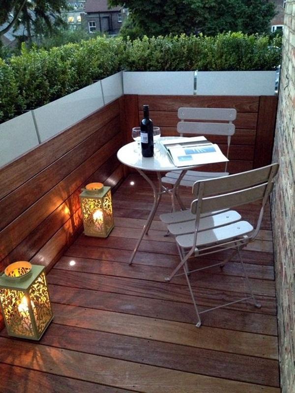 terrace light Decoration Ideas (24)
