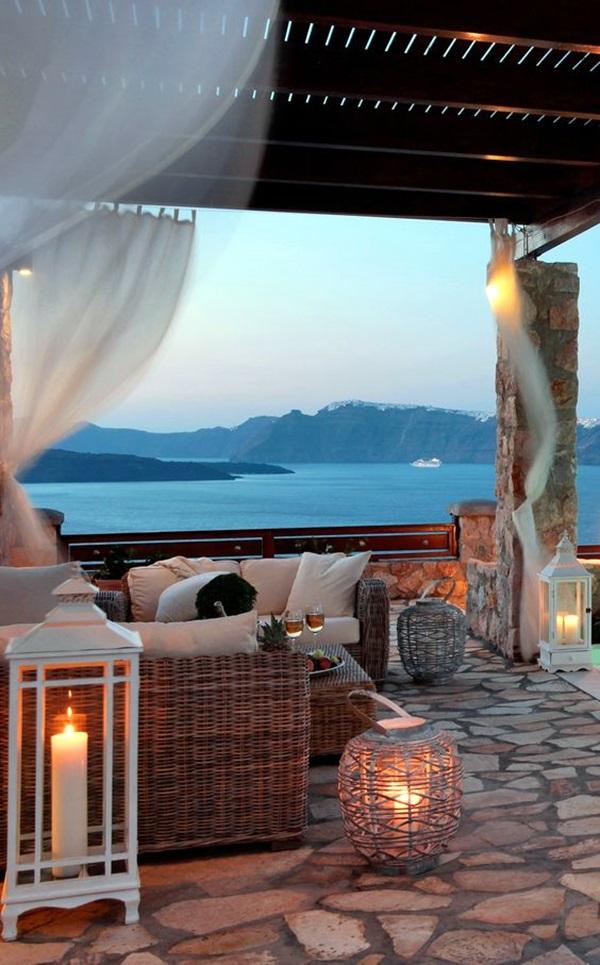 terrace light Decoration Ideas (26)