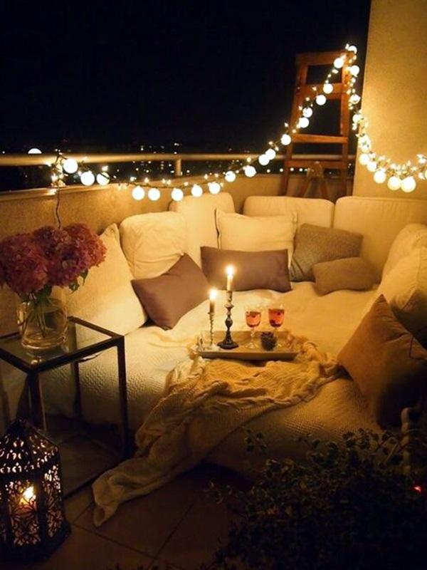 terrace light Decoration Ideas (27)