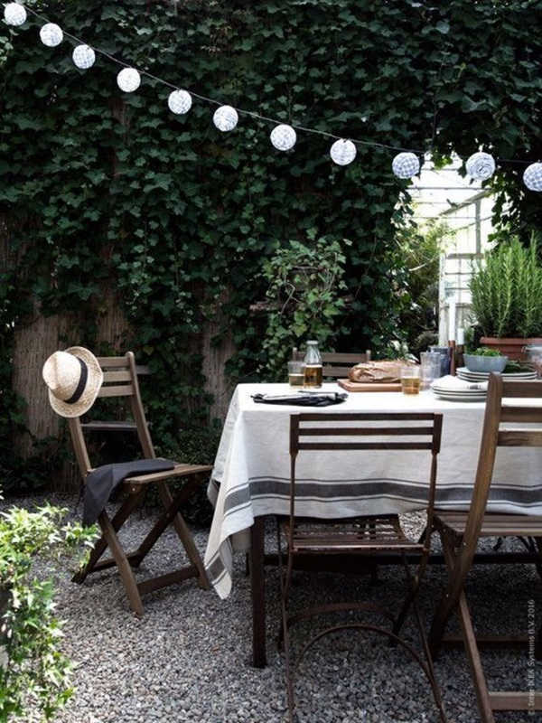 terrace light Decoration Ideas (31)