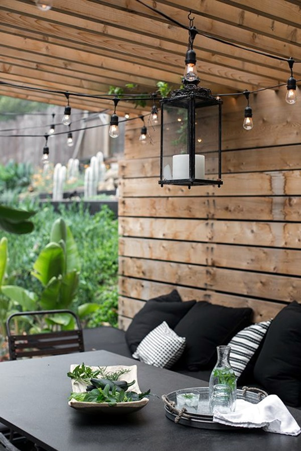 terrace light Decoration Ideas (32)