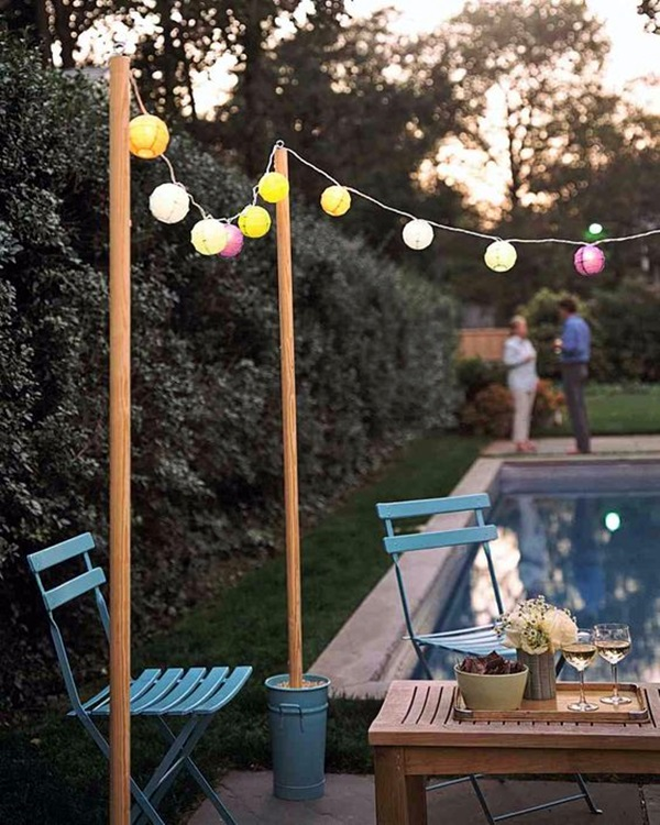 terrace light Decoration Ideas (34)