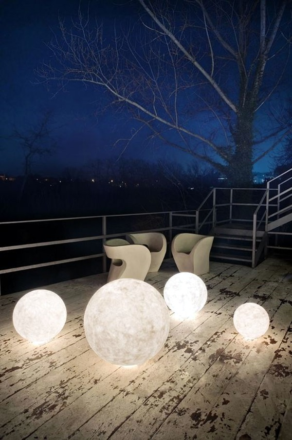 terrace light Decoration Ideas (35)