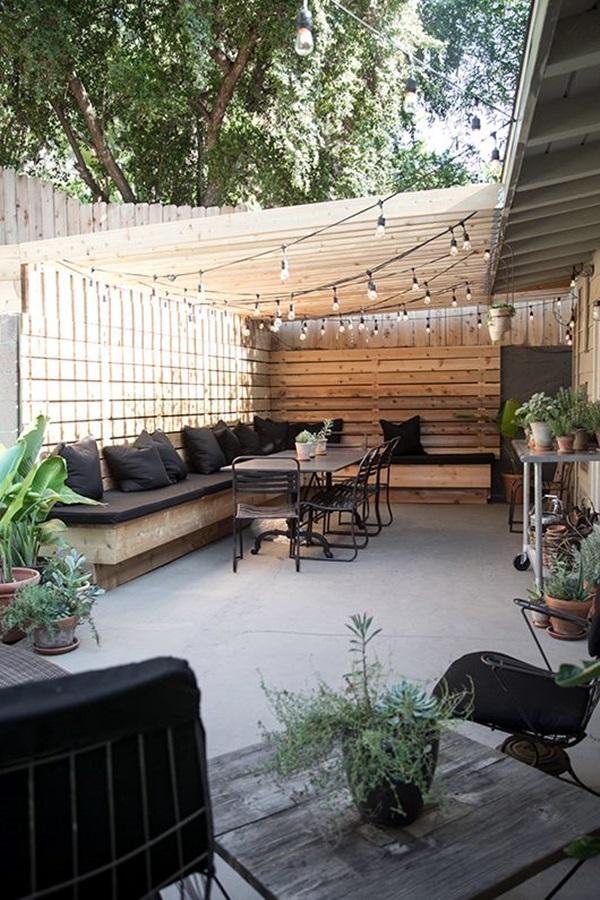 terrace light Decoration Ideas (36)