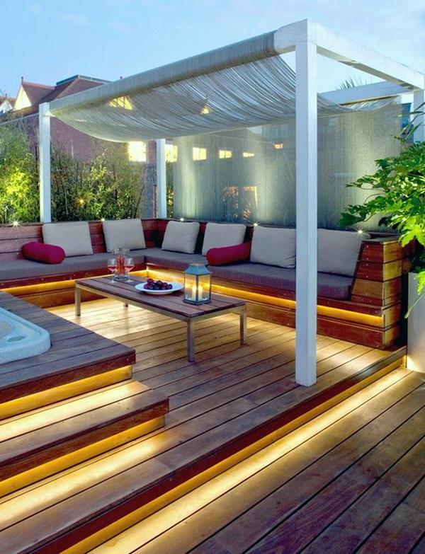 terrace light Decoration Ideas (4)