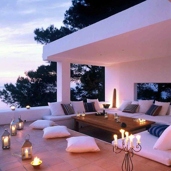 terrace light Decoration Ideas (42)