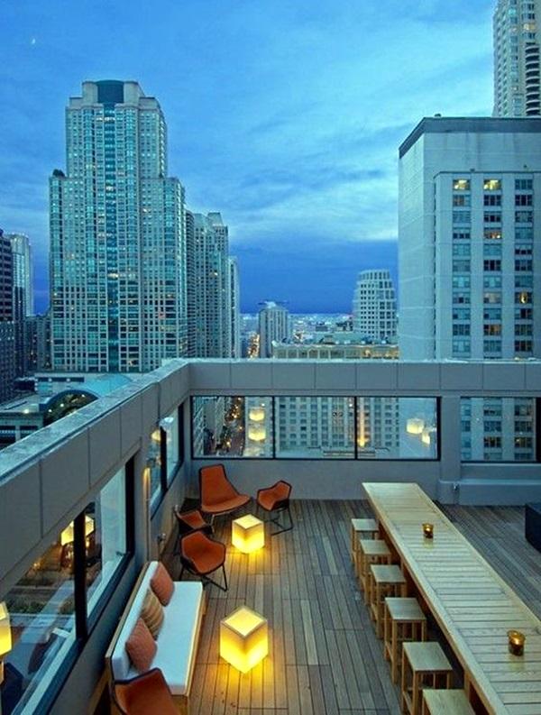 terrace light Decoration Ideas (8)