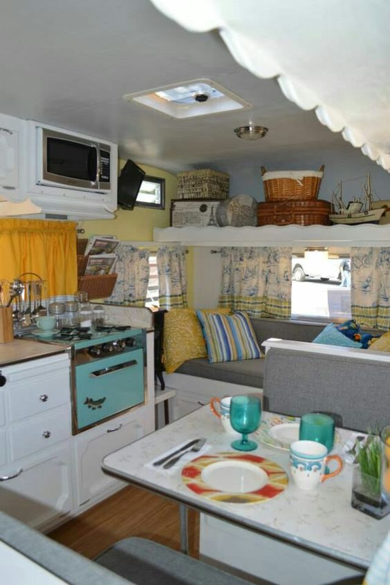 trailer interior designs 19