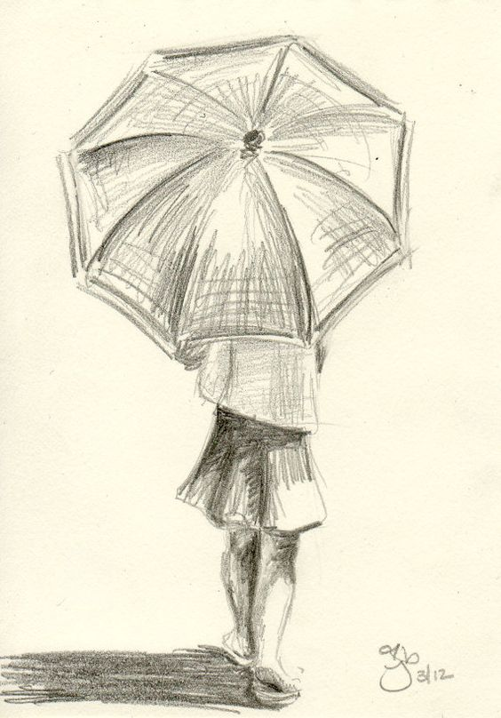 umbrella art 26