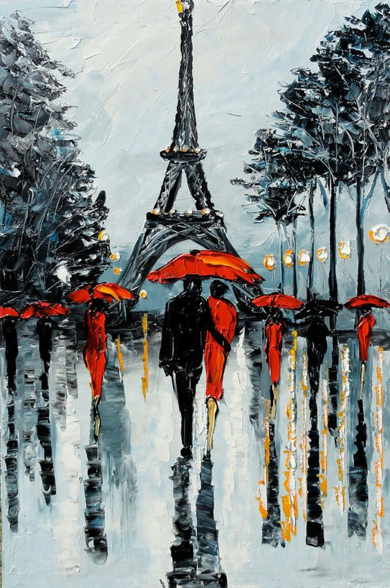 umbrella art 30