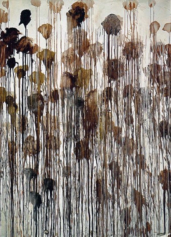 Beautiful Examples of Abstract Expressionism Art Works (11)