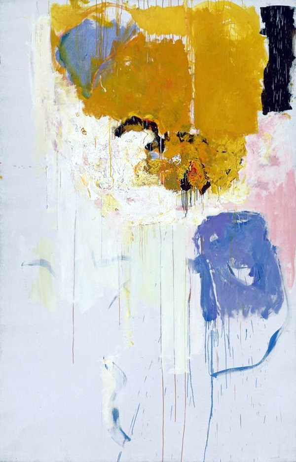 Beautiful Examples of Abstract Expressionism Art Works (14)