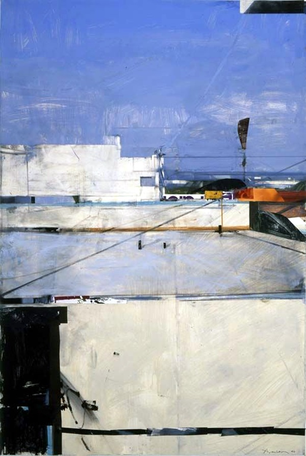 Beautiful Examples of Abstract Expressionism Art Works (15)