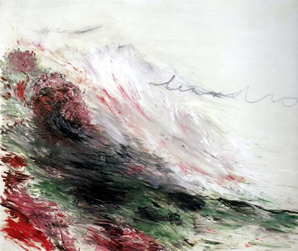 Beautiful Examples of Abstract Expressionism Art Works (19)