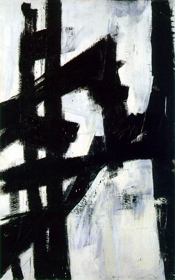 Beautiful Examples of Abstract Expressionism Art Works (24)