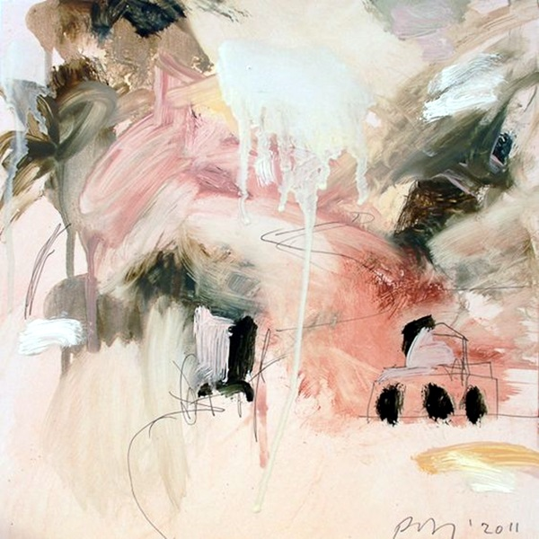 Beautiful Examples of Abstract Expressionism Art Works (27)